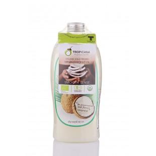 TROPICANA Virgin Coconut Oil/Масло кокосовое холодного отжима 500 мл.