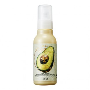 SKINFOOD Avocado Leave-in Fluid/флюид для волос 110ml