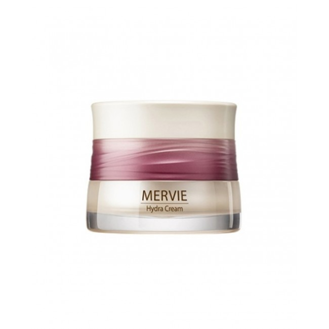 THE SAEM Mervie Hydra Cream 60ml/Увлажняющий крем для лица