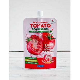 MILATTE Fashiony Tomato Soothing Gel Pouch/Многофункциональный гель с экстрактом томата 50 мл