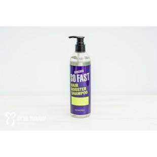 SECRET KEY Premium So Fast Hair Booster Shampoo/Шампунь с растительным комплексом для быстрого роста волос 360 мл.