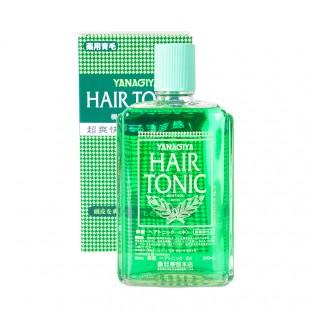 "Yanagiya ""Hair Tonic""/Тоник для роста волос, 240 мл."