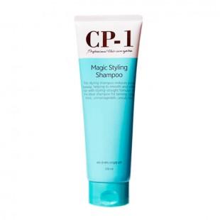 ESTHETIC HOUSE CP-1 Magic Styling Shampoo/Шампунь для непослушных вьющихся волос 250ml