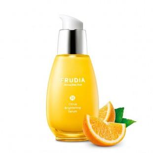 Frudia Citrus brightening serum/ Сыворотка с цитрусом, придающая сияние 50мл