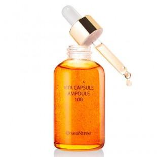 SEANTREE Vita Capsule Ampoule/Ампульная витаминная сыворотка