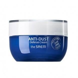 THE SAEM Anti-Dust Defence Cream/Защитный крем для лица против пыли 50ml