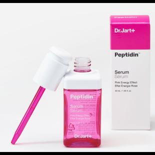 DR.JART Peptidin Serum Pink Energy Effect 40ml/Энергетическая пептидная сыворотка