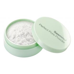 THE SAEM Saemmul Perfect Pore Powder/рассыпчатая матирующая пудра 4g