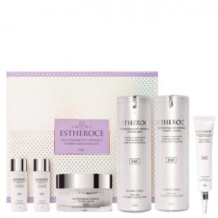 deoproce estheroce set/Набор омолаживающих средств с EGF против морщин и пигментации для комплексного омоложения кожи