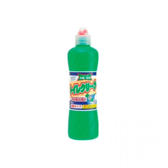 Mitsuei Chemical Co  MITSUEI/Чистящее средство для унитаза с соляной кислотой