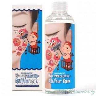 Elizavecca Milky Piggy Hell-Pore Тоник-пилинг с фруктовыми кислотами