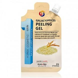 EYENLIP Galactomyces Peeling Gel/ Пилинг-гель для лица 25г