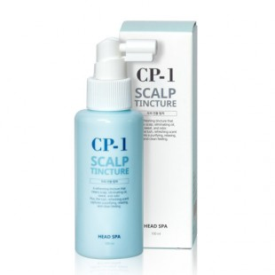 CP-1 Head Spa Scalp Tincture 100ml/Освежающий спрей для кожи головы