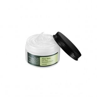 COSRX Aloe Vera Oil-free Moisture Cream/Увлажняющий гель-крем с алоэ
