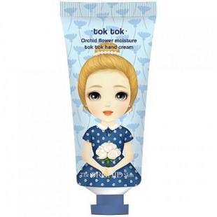 The Orchid Skin Moisture Tok Tok Hand Cream/Крем для рук увлажняющий.
