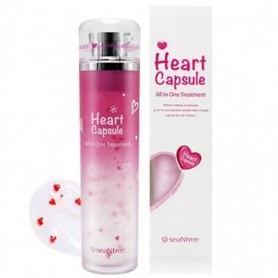 SEANTREE Heart Capsule All In One Treatment/Многофункциональное средство лица