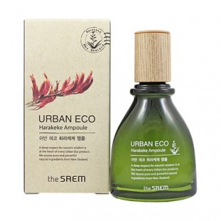 THE SAEM Urban Eco Harakeke Ampoule/ 45ml