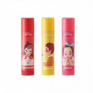 FASCY Lollipop Lip Balm/Фруктово-ягодный бальзам для губ