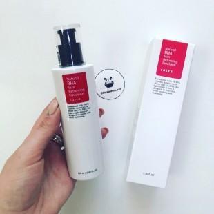 COSRX Natural BHA Skin Returning Emulsion /Эмульсия для проблемной кожи с BHA-кислотой  100ml