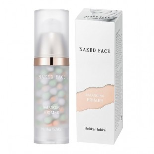 HOLIKA HOLIKA Naked Face Balancing Primer Балансирующий праймер 35 гр