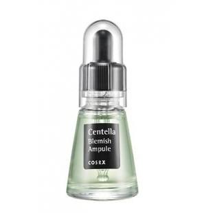COSRX Centella Blemish Ampule 20ml/Ампульная эссенция с экстрактом центеллы