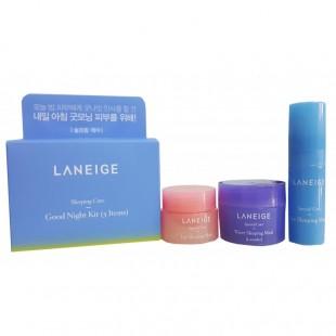 LANEIGE Good Night Kit /ночной набор