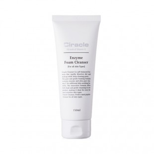 Ciracle Enzyme Foam Cleanser/Пенка для умывания с энзимами