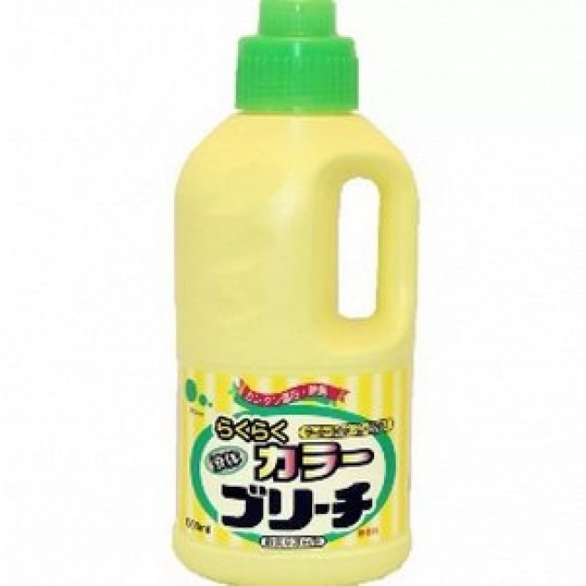 Mitsuei/Кислородный отбеливатель для цветных вещей