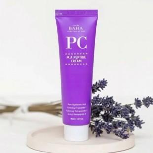 COS DE BAHA PC M.A Peptide Cream/Крем пептидный против морщин 45 мл.