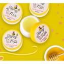 A'Pieu Honey & Milk Lip Sleeplng Pack /Восстанавливающая и разглаживающая ночная маска для губ 7гр
