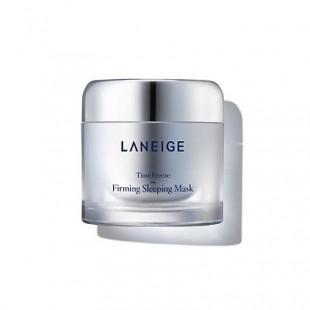 LANEIGE Time Freeze Firming Sleeping Pack/Ночная маска с лифтинг-эффектом