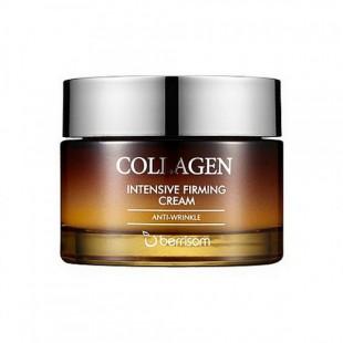Berrisom Collagen Intensive Firming Cream/Крем укрепляющий с коллагеном