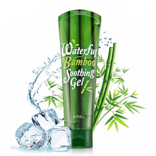 A'Pieu Waterful Bamboo soothing Gel/Универсальный гель с экстрактом бамбука 145 ml