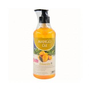 Banna Mango Oil/ Массажное масло с экстрактом манго 250мл