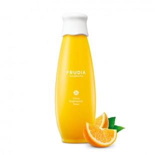 Frudia Citrus Brightening Toner/Тонер с цитрусом, придающий сияние коже 195мл