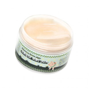 Elizavecca Green Piggy Collagen Jella Pack 100 мл Коллагеновая маска для лица