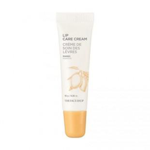 THE FACE SHOP Lip Care Cream/ Крем-уход для губ