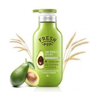 Fresh Pop Double Nutrition Avocado Conditioner/Питательный кондиционер для волос с маслом авокадо