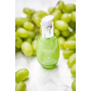 Frudia Green Grape Pore Control Serum 50ml/Себорегулирующая сыворотка с зеленым виноградом