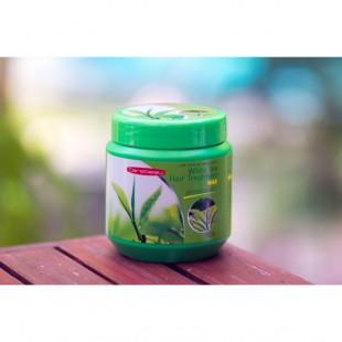 CAREBEAU  White Tea Hair Treatment/ Маска для волос с экстрактом белого чая 500мл