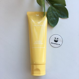 EVAS Valmona Nourishing Solution Yolk-Mayo Nutrient Conditioner/Кондиционер питательный с яичным желтком 100мл