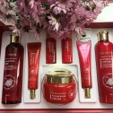 DEOPROCE Whitening & Anti-Wrinkle Pomegranate set/ Набор антивозрастной с экстрактом граната