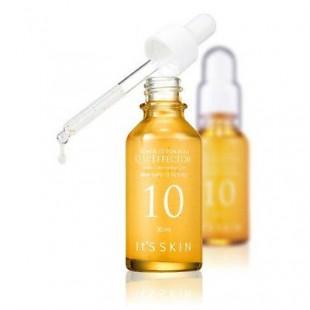 It's skin POWER 10 FORMULA WR Effector/ Высококонцентрированная сыворотка 30ml