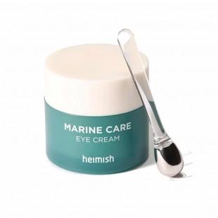 HEIMISH Marine Care Eye Cream/ Увлажняющий крем для глаз 30мл
