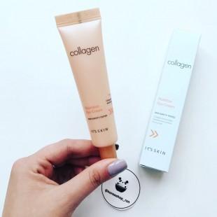 IT'S SKIN Collagen Nutrition Eye Cream/Питательный крем с коллагеном для кожи вокруг глаз
