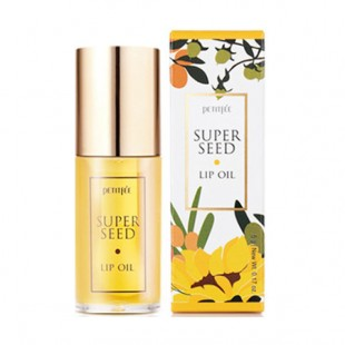 PETITFEE Super Seed Lip Oil /Масло для губ 5g