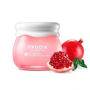 Frudia pomegranate nutri moisturizing cream 55ml/Питательный крем с гранатом