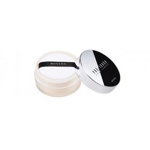 MISSHA Pro-Touch Face Powder SPF15/ Рассыпчатая пудра SPF15