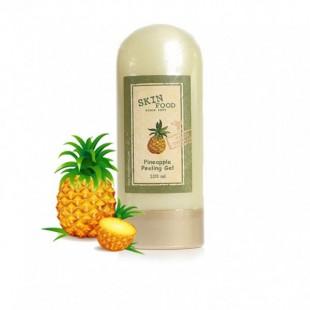 Skinfood pineapple peeling gel/Пилинг-гель для лица глубокого действия 100ml