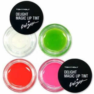 Delight Magic Lip Tint